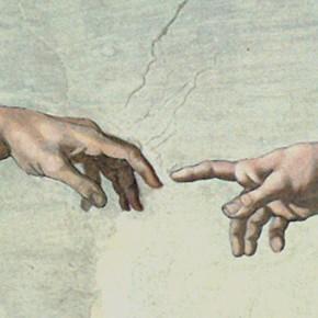 Les doigts de l'arthrose
